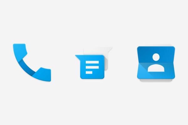Gapps Icons